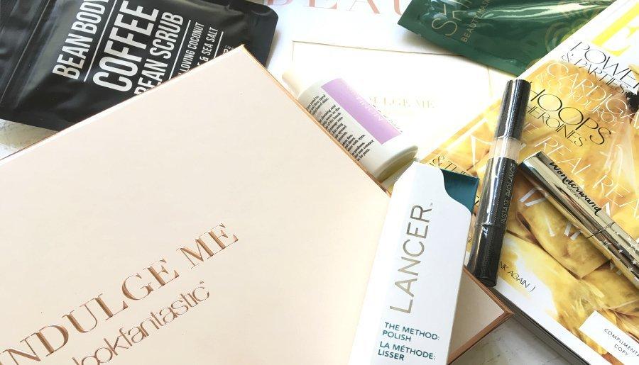 caja maquillaje sephora