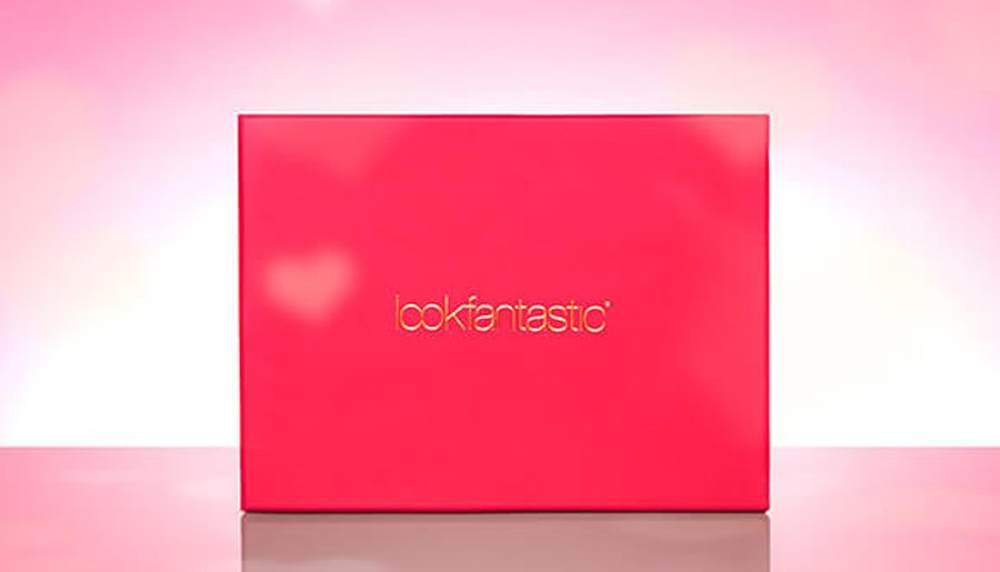 look fantastic beauty box febrero spoilers 2018
