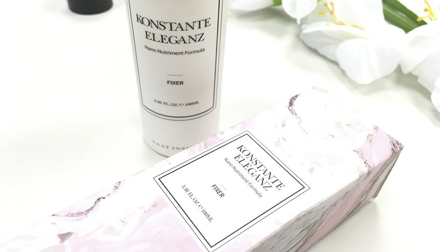 Jolse SAAT Insight Konstante Eleganz Review jolse gratis fijador de maquillaje